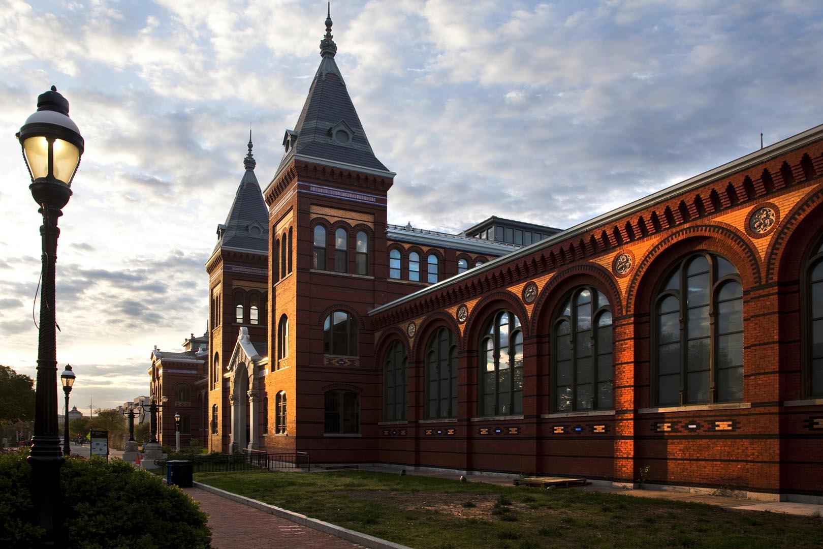 Washington DC architecture photographer