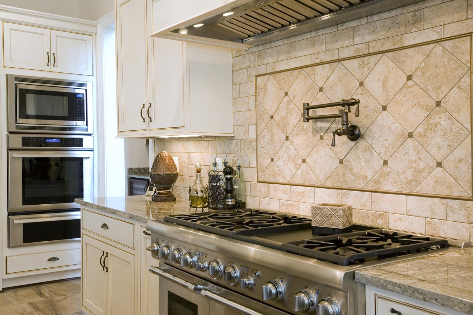 Kitchen Photographer Annapolis Maryland